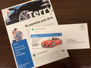 Terry Letter Env